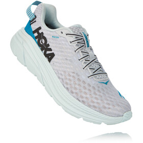 Hoka One One Rincon Schuhe Damen lunar rock/nimbus cloud